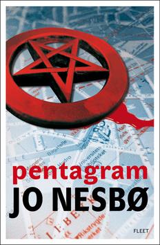 Pentagram - Nesbo Jo - 14x21