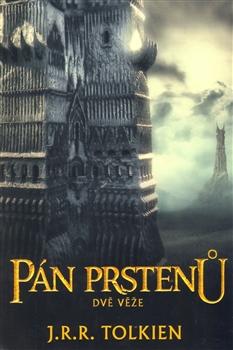 Pán prstenů II Dvě věže (brož.) - Tolkien J. R. R. - 14x21
