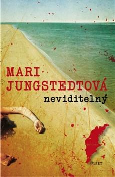 Kniha Zlín Neviditelný - Mari Jungstedtová - 13x20 cm