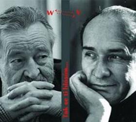 CD Tak se ti hlásím... - Jiří Voskovec, Jan Werich - 13x14