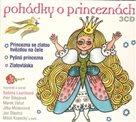 CD Pohádky o princeznách