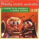 Příběhy včelích medvídků 4 CD