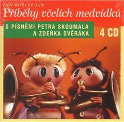 CD Příběhy včelích medvídků - neuveden - 13x14