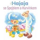 CD Hajaja se Spejblem a Hurvínkem
