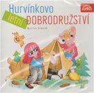 CD Hurvínkovo letní dobrodružství