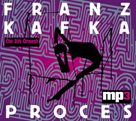 CD Proces - Franz Kafka