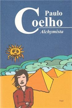 Alchymista - Coelho Paulo - 13x20