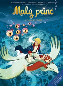 Malý princ a Planeta globů