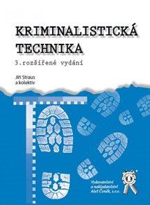 Kriminalistická technika, 3. vydání