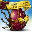 CD Velikonoční pohádkové vajíčko
