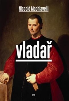 Vladař - Machiavelli Niccolo - 12x18
