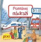 Poznávej svůj svět - Poznávej nádraží