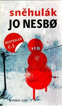 Sněhulák - brožovaná - Nesbo Jo - 12x20