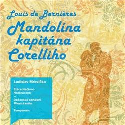 CD Mandolína kapitána Corelliho