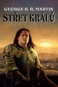 Střet králů - vázaná