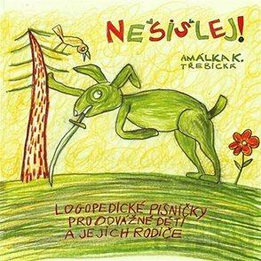 CD Nešišlej - Logopedické písničky