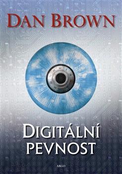 Digitální pevnost - Dan Brown - 15x21, Sleva 16%