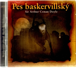 CD Pes baskervillský