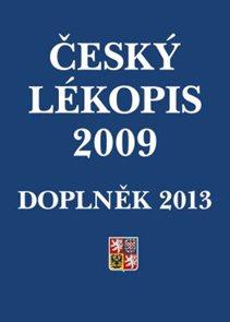 Český lékopis 2009 ? Doplněk 2013