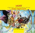 CD Mort - audiokniha