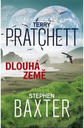 Dlouhá země - Terry Pratchett, Stephen Baxter - 14x21