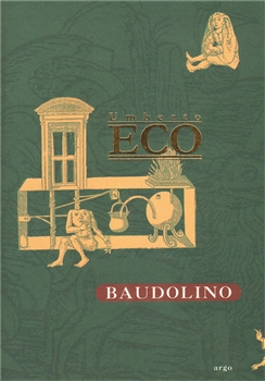 Baudolino - Umberto Eco - 14x20