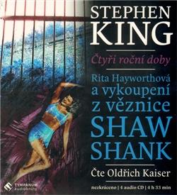 CD Vykoupení z věznice Shawshank