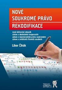 Nové soukromé právo - Rekodifikace
