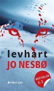 Levhart - brožovaná