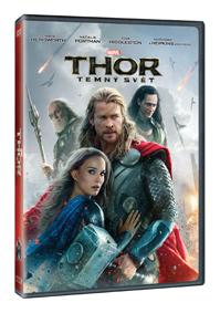 DVD Thor: Temný svět