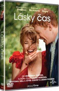 DVD Lásky čas