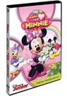DVD Mickeyho klubík: Máme rádi Minnie