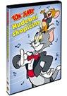 DVD Tom a Jerry: Hudební skopičiny