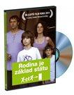 DVD Rodina je základ státu