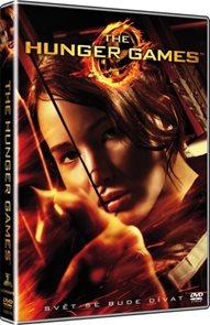 DVD Hunger Games