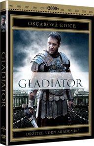DVD Gladiátor