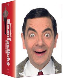 Mr. Bean kolekce 6 DVD