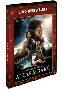 DVD Atlas mraků