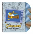 Simpsonovi 1. sezóna 3 DVD