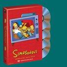 Simpsonovi 5. sezóna 4 DVD