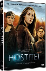 DVD Hostitel