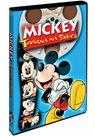 DVD Mickey: Továrna na smích