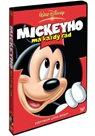 DVD Mickeyho má každý rád