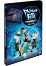 DVD Phineas a Ferb v paralelním vesmíru