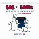 CD Bob a Bobek králíci z klobouku