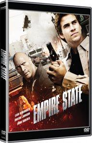 DVD Empire state