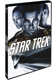 DVD Star Trek - J. J. Abrams - 13x19