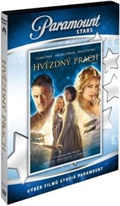DVD Hvězdný prach