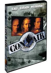 DVD Con Air - Simon West - 13x19