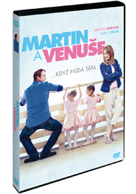 DVD Martin a Venuše